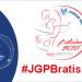 ISU JGP Bratislava 2015 highlights