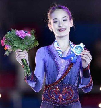 Sofia Akateva